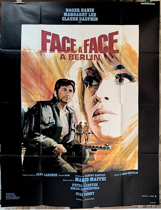 FACE À FACE À BERLIN