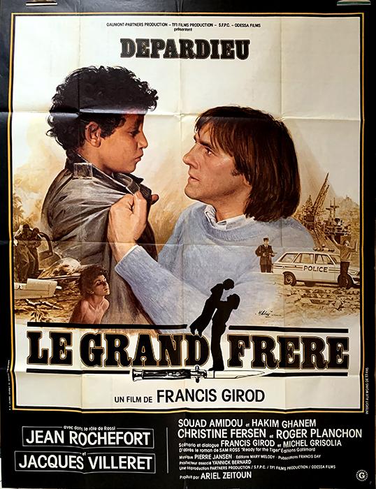 LE GRAND FRERE