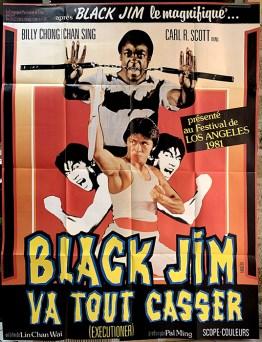 BLACK JIM VA TOUT CASSER