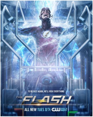 the flash movie poster 1327816