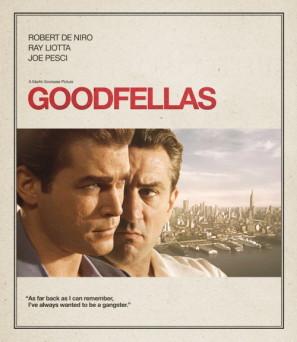 goodfellas movie poster 1374437