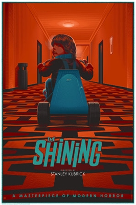 the shining movie poster 1592145