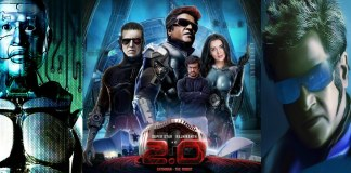 2.0 9th Day Box Office collection