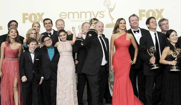 Modern family Modern Family: Is it zany or just pretentious?