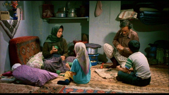 """Children of heaven"""
