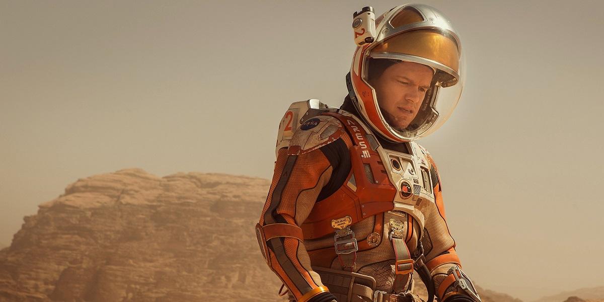 The-Martian-Damon