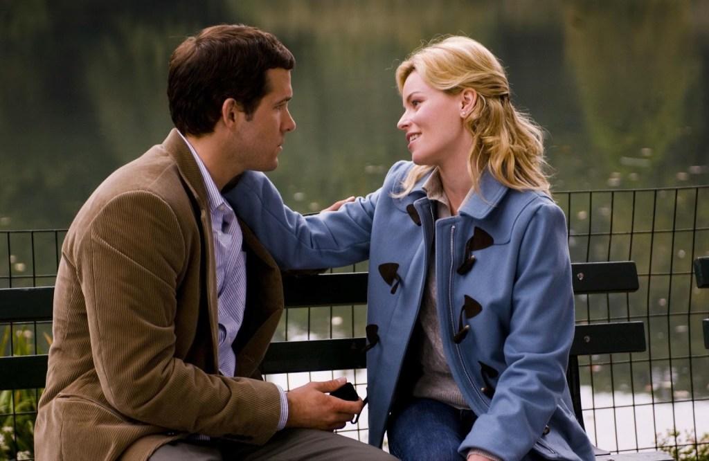 Romance Movies - Definitely, Maybe