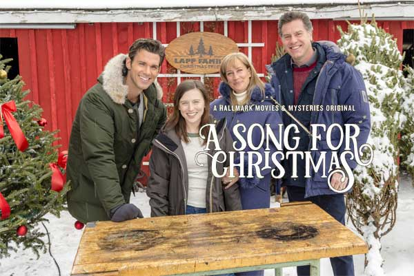 a very country christmas cast christmaswalls co - A Country Christmas Cast