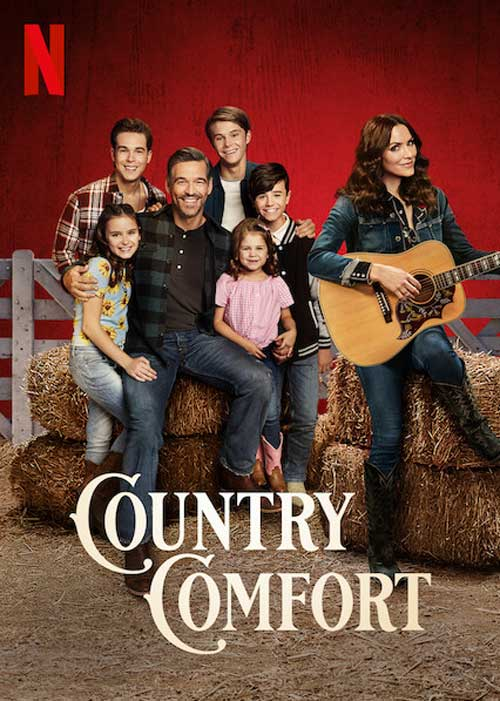 Image result for Country Comfort (Season 1)