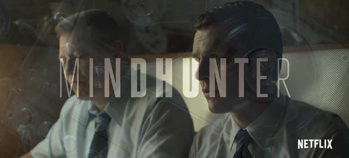 Mindhunter TV Show  Cast Plot Wiki Reviews  2017