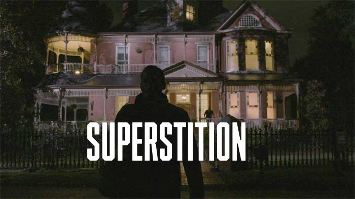 Image result for superstition cast