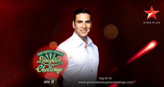 Laughter Challenge 30 September 2017