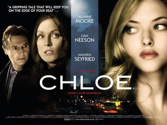 Chloe   觀影評話