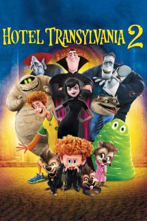 Hotel Transylvania Full Movie 2