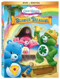Care Bears Bearied Treasure