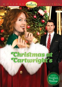 christmascartwright