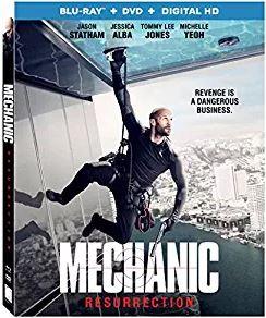 mechanicres