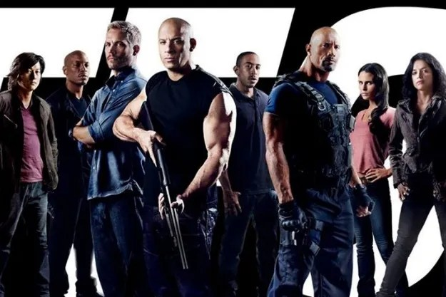 fast furious 7 will