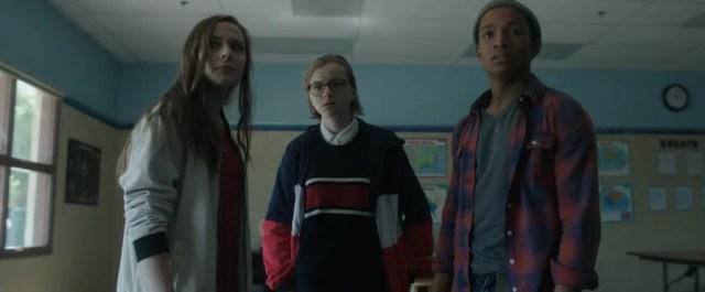 Movie Review: 'Doors' - mxdwn Movies