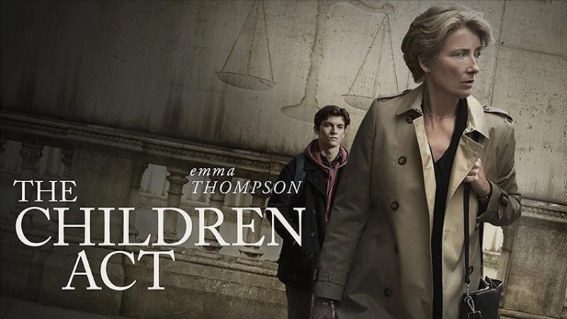 the children act movie
