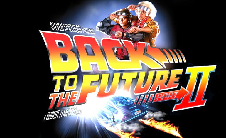 What 'Back to the Future: Part II' Got Right and Wrong