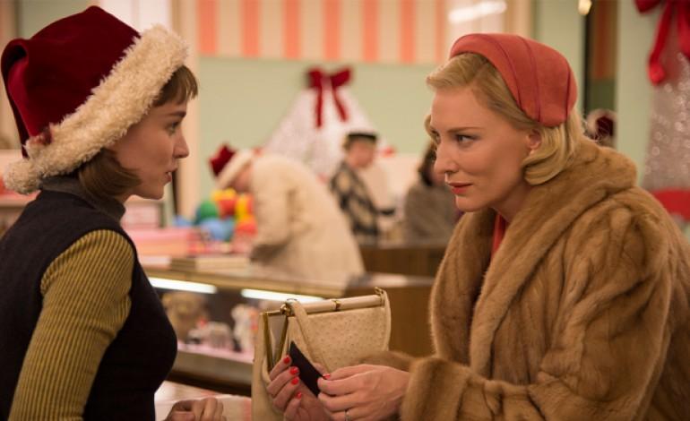 Movie Review – 'Carol'