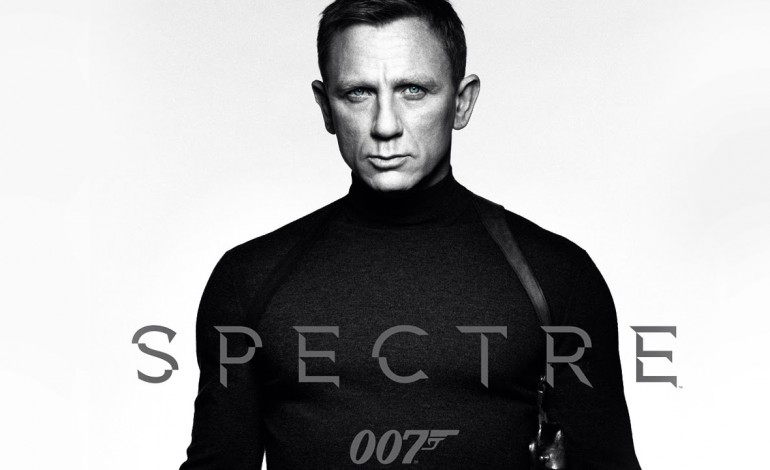 Why I'm Not Excited For 'Spectre'