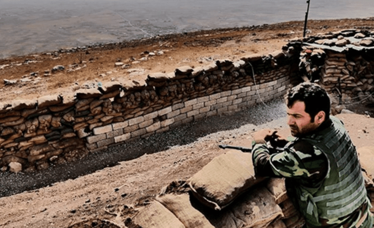 Cannes Adds Documentary 'Peshmerga' to Official Selection
