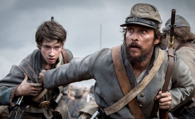 Movie Review – 'Free State of Jones'