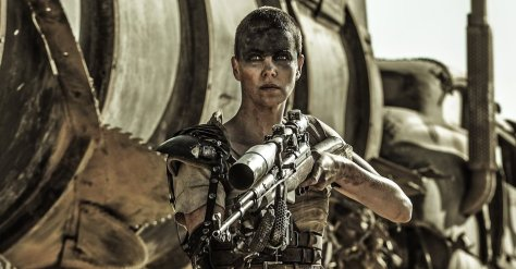 In productie: Mad Max: Furiosa door George Miller zonder Charlize Theron