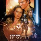 2002 – 星球大戰2:複製人侵略 (Star Wars Episode 2:Attack of the Clones)