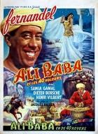 Ali Baba und die vierzig Räuber (1954)