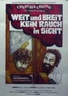 Cheech & Chong - Weit und breit kein Rauch in Sicht/Jetzt raucht's wieder tierisch (1984)