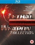 Lethal Weapon 3 - Die Profis sind zurück (1992)