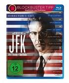 JFK - Tatort Dallas (1992)