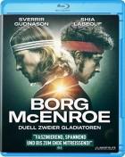 Borg vs. McEnroe - Duell zweier Gladiatoren (2017)