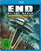 End of the World - Gefahr aus dem All (2018)