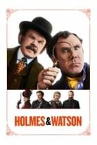 Holmes und Watson (2019)