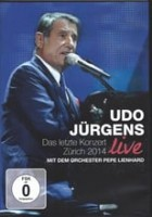 Udo Jürgens - Das letzte Konzert - Zürich 2014 (2015)