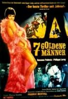 7 goldene Männer (1966)