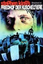 Friedhof der Kuscheltiere (1989)