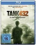 Tank 432 - Es gibt kein zurück (2015)