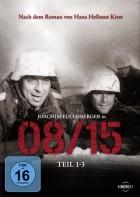 08-15 Teile 1-3 (1954-56)