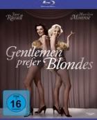 Blondinen bevorzugt (1954)