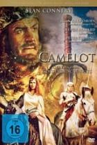Camelot - Der Fluch des goldenen Schwertes (1984)