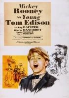 Der junge Tom Edison (1940)