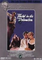 Flucht in die Dolomiten (1956)