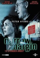 Narrow Margin - 12 Stunden Angst (1990)
