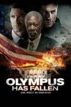 Olympus Has Fallen - Die Welt in Gefahr (2013)