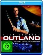 Outland – Planet der Verdammten (1981)